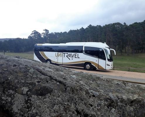 4 ventajas de viajar en autobús