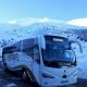 Cómo conducir con seguridad por carreteras con hielo o nieve