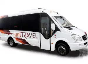 Microbus de 22 places